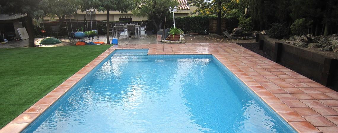 piscina y jard n en pallej bienvenido a jardiner a casta