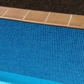 Rehabilitación de una piscina
